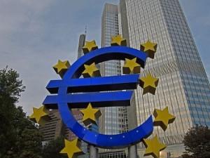 بانک مرکزی اروپا (ECB)