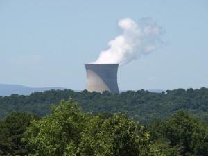 Ydinvoimala