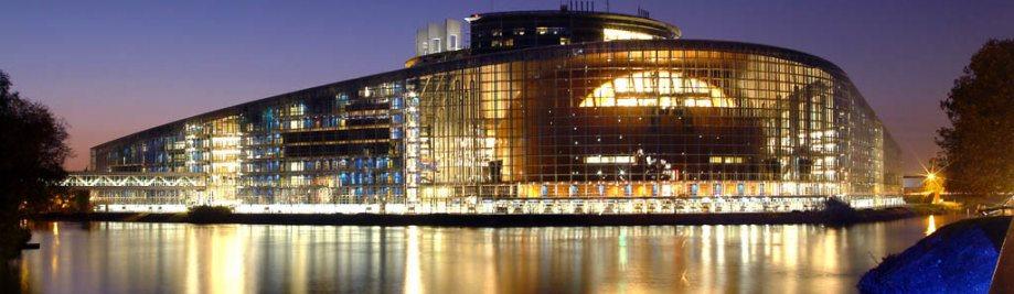 اروپا-مجلس-Strasbourg1