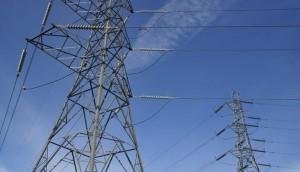 نیروی الکتریکی برای انتقال انرژی الکتریکی سربار