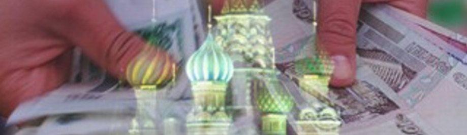 Russiese-korrupsie