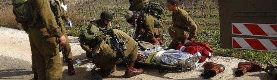 Golan-Haavoittunut-AP