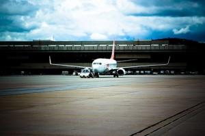Die Privatisierung des Flughafens Guarulhos wurde für 16.2 Mrd. R gewonnen. Foto von F. Mafra-Flickr-Creative-Commons-Lizenz 300x199