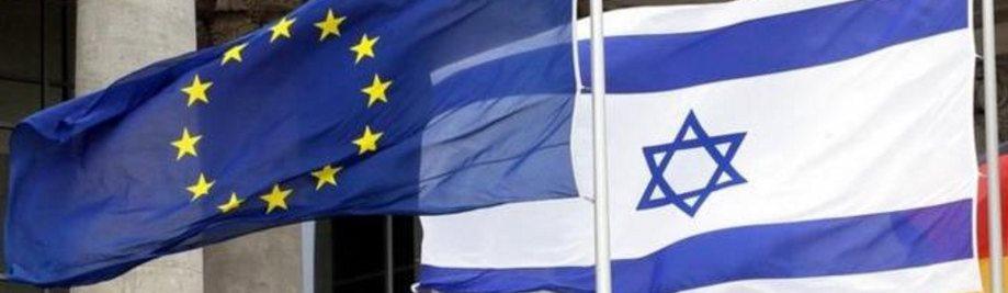 EU-Israel-suhteiden