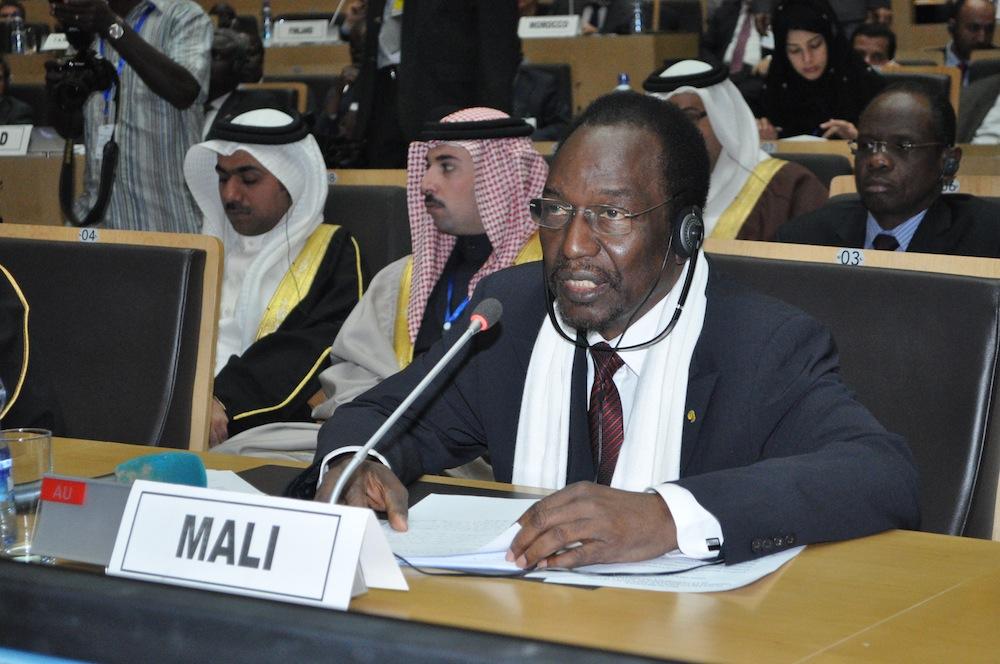 Geberkonferenz auf Mali, Addis Abeba, Äthiopien, 29 Januar 2013_2