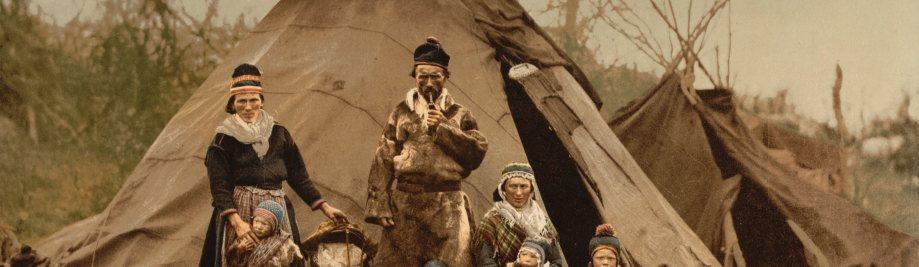 Saami_Family_1900