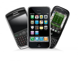 Smart-plan-telefoner