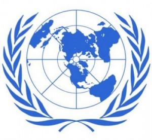 united-Nationen-Logo