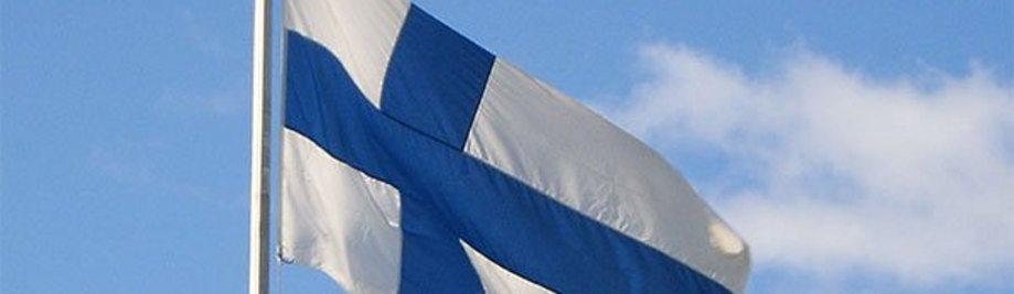 Finnish-Flag