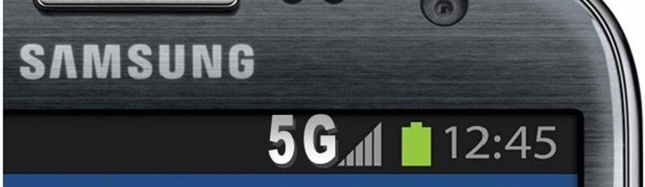Samsung5G