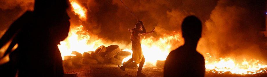 westbank_protest_gaza_072514