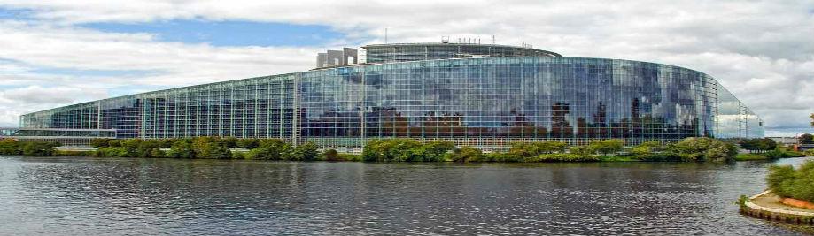 ЕС-парламент-Strasborg