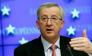 Jean-Claude Juncker-