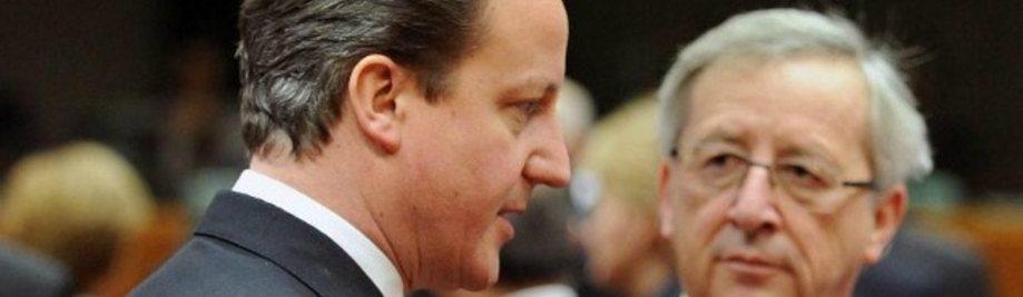 Cameron-Juncker