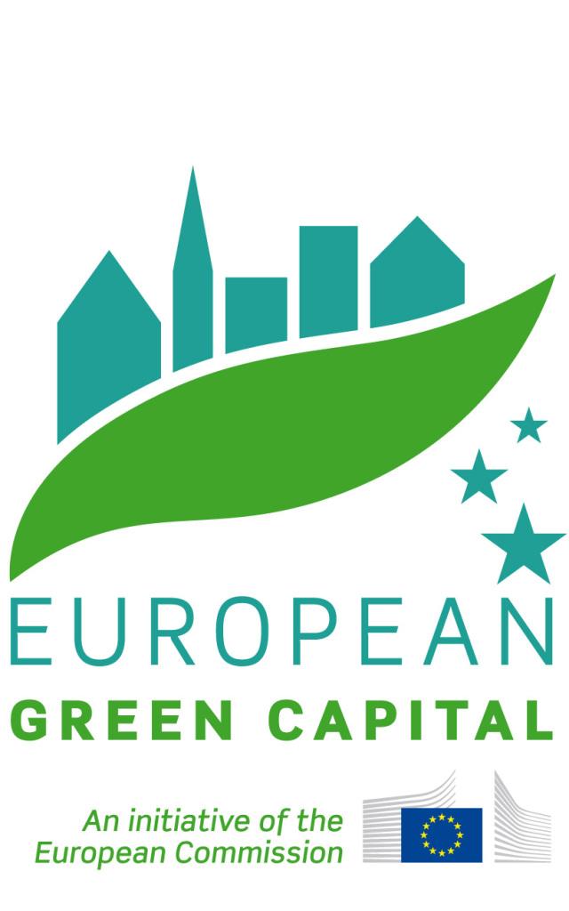 European_Green_Capital_Official_Logo