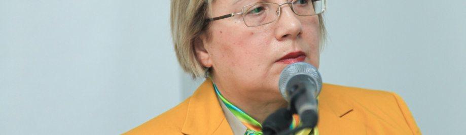 Лэйла Юнус-