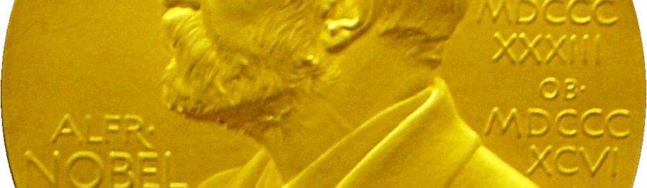Nobelmedaille