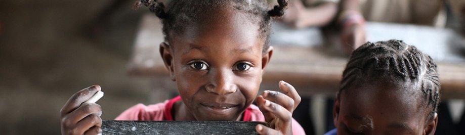 ysgol african