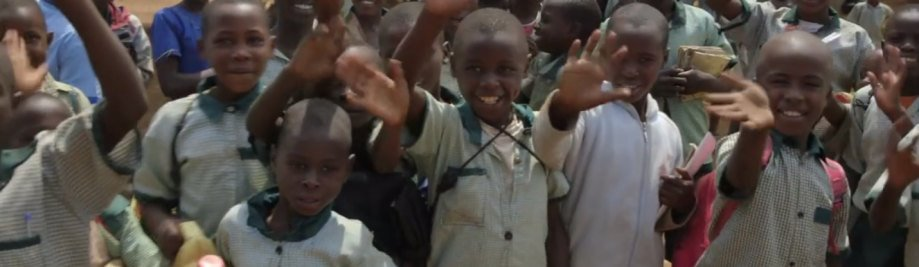 VSO-Rwanda
