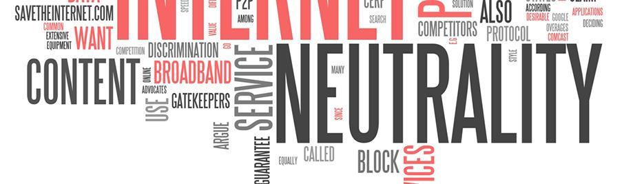 Netneutralitet