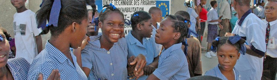 haiti-escola