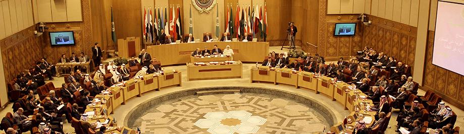 Egipto Israel-Palestinako-PEACE-ARAB
