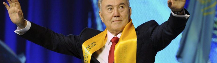 Kazakhstanen inguruko datu interesgarriak