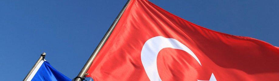 Bandera | Drapeau turc 20/06/2012