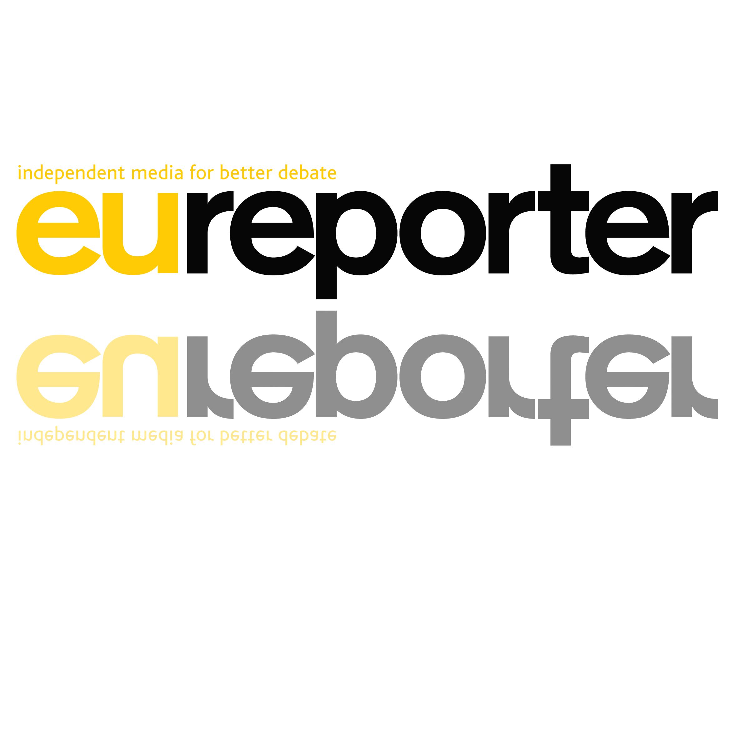 EU Reporter -logo -kopio