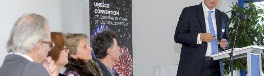 Barr imeachta UNESCO