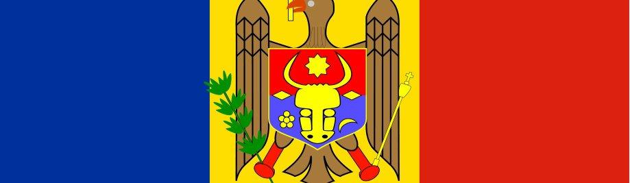 Vlag-van-Moldawië