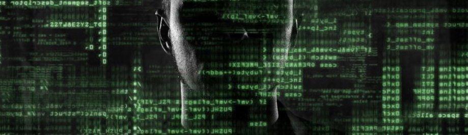 hacker le comhéadan grafach úsáideora timpeall