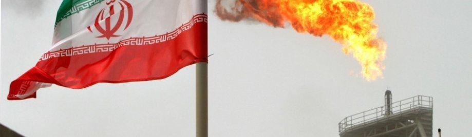 Санкцыі Ірана