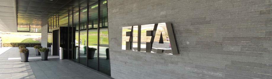 FIFA-hoofkwartiere
