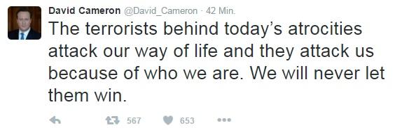Cameron Twitter