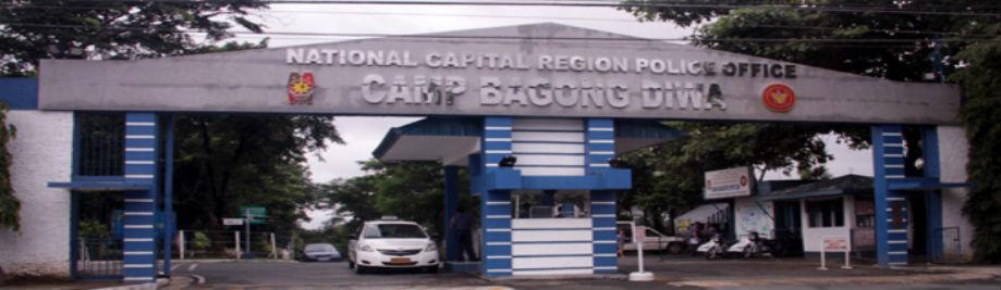 Camp_Bagong_Diwa_Gate