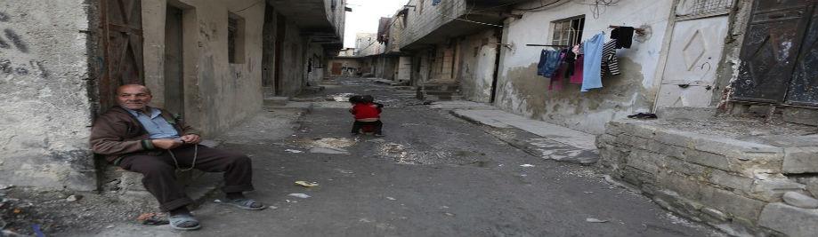 skietstilstand Sirië