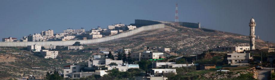 Wesbank Palestina Israel