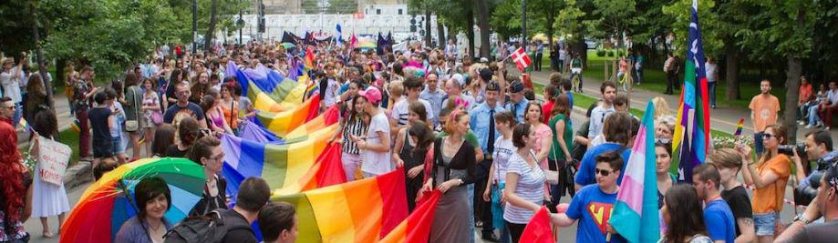 Boekarest-parade