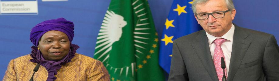 EU-Afrika