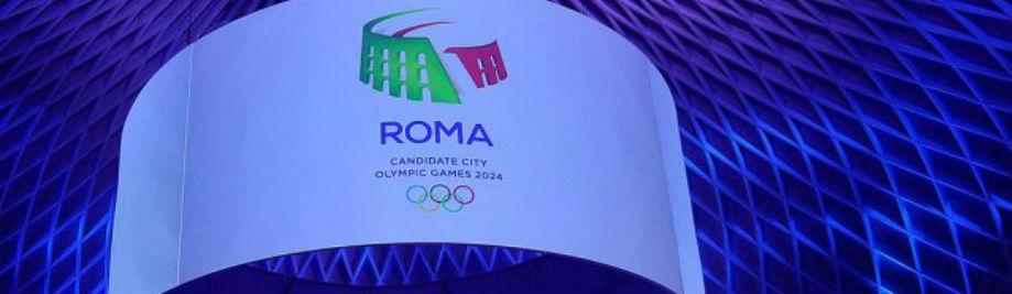 Rome Olimpiese Spele