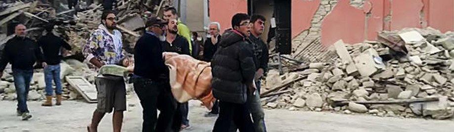 Italië-aardbewing-AP-16237214600125