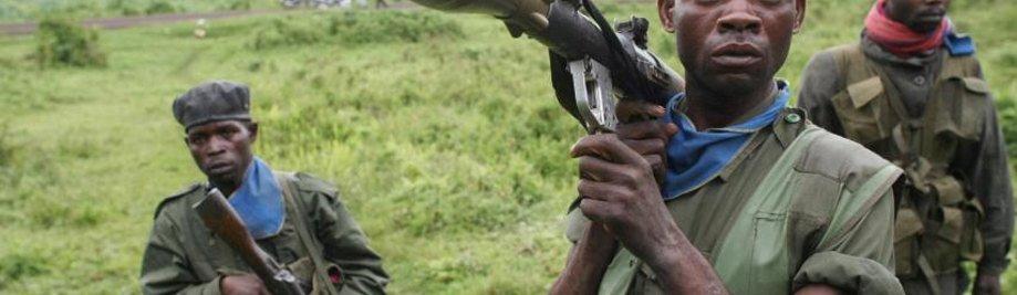 Congo-binh-Goma