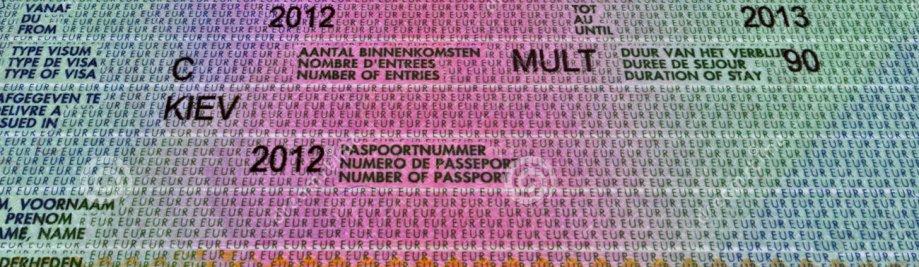 Shengen visum-reis-Europese-dokument-26249824