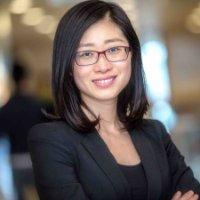 Ying Zhang, mededekaan en medeprofessor oor entrepreneurskap aan die Bestuurskool Rotterdam