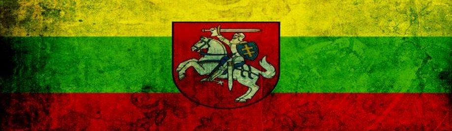 لیتوانی_Coat_Of_Arms