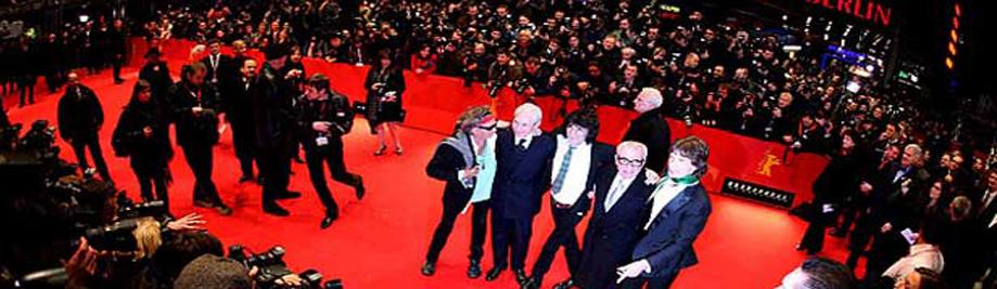 برلین-جشنواره فیلم-آلمان