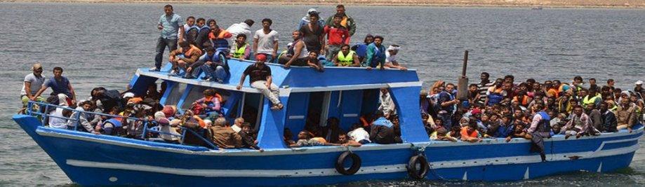 مهاجر قاچاق-1024x298