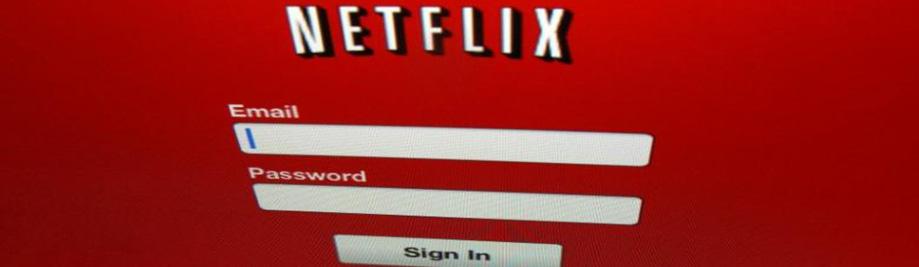 Netflix بکشد