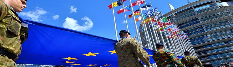 EU Defense